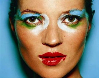 kate moss make up