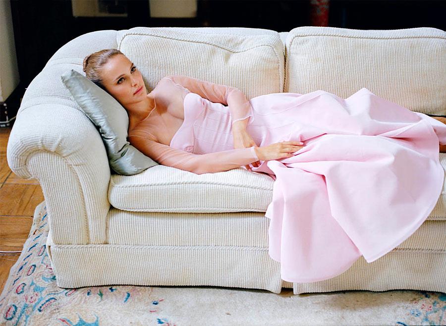 la vida en rosa natalie portman