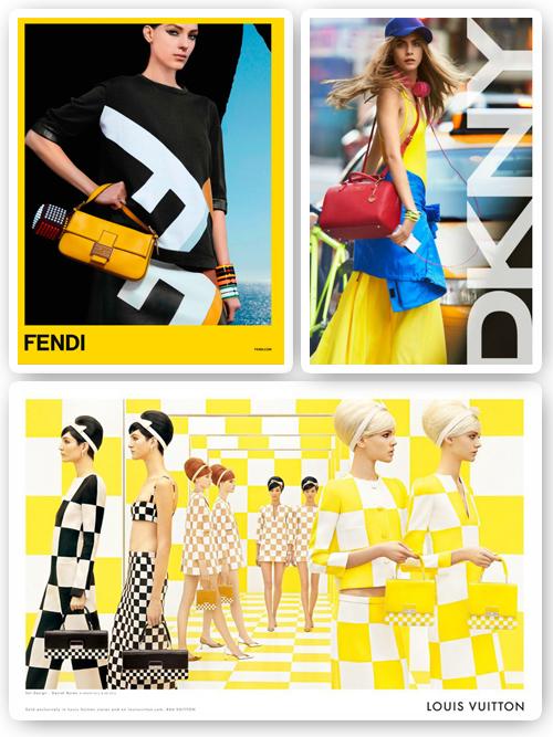 tendencias primavera verano 2013