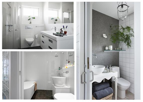 Baños Decoracion Nordica:Qué te parece este tipo de decoración? ¿Soy la única que cree