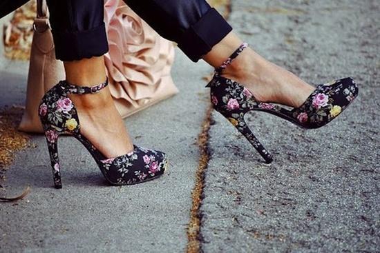 como cuidarse los pies