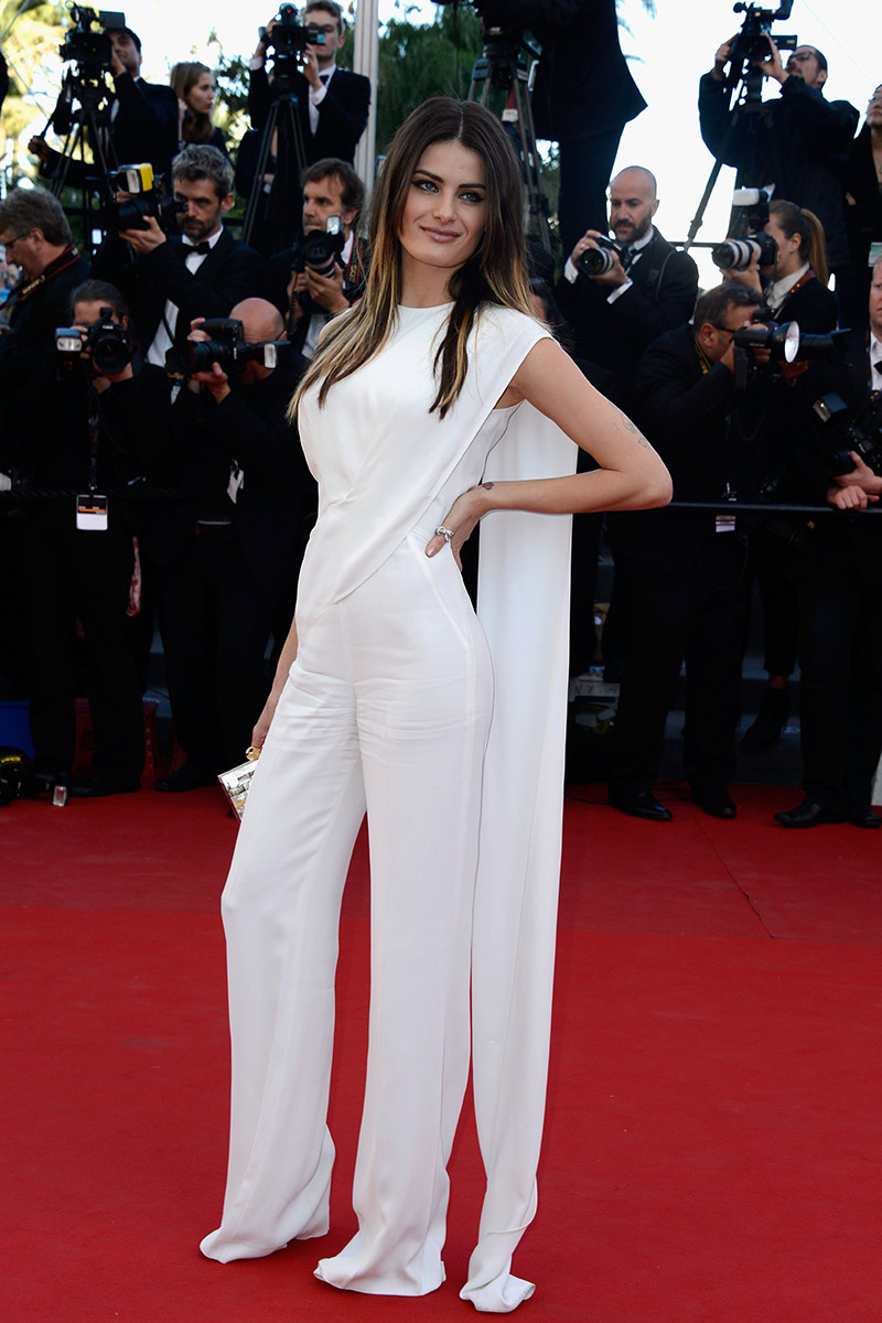 isabelli fontana cannes 2013