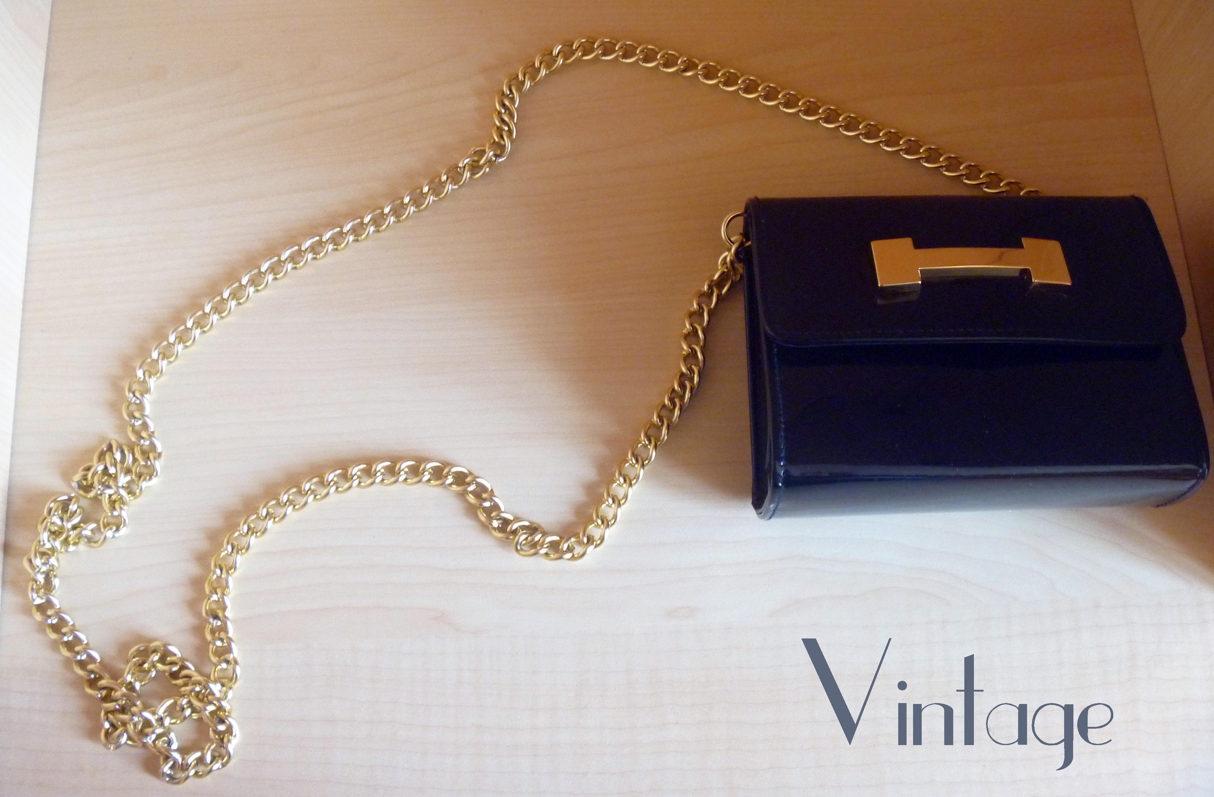 bolso vintage verano