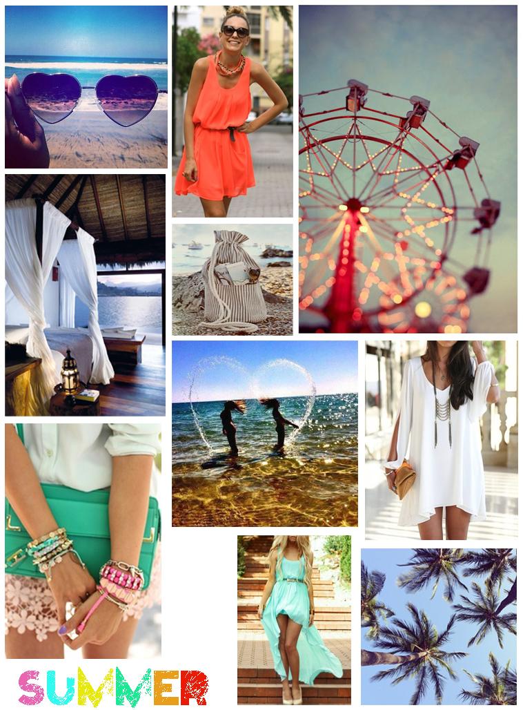 inspiracion verano 2013