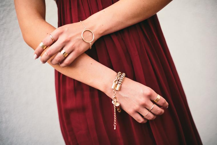 muchos anillos