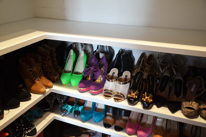 chiara ferragni zapatos