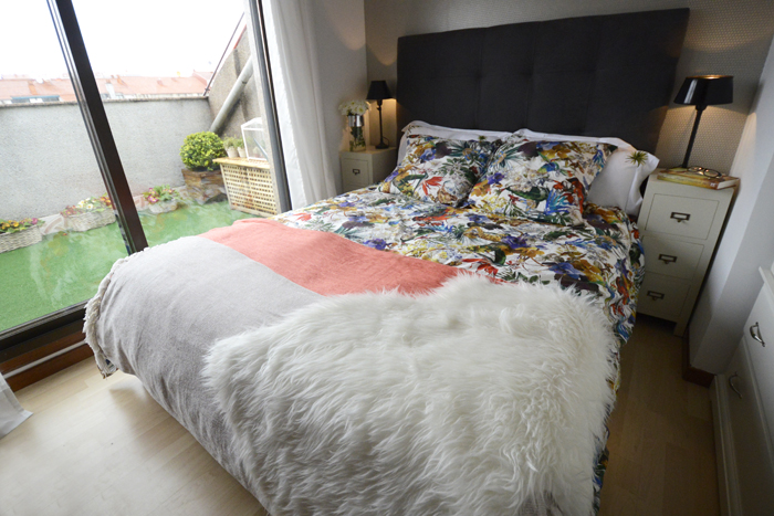 dormitorio lovely pepa