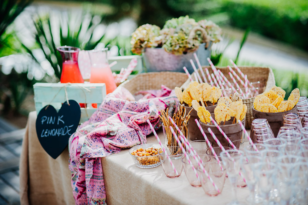bodas de cuento