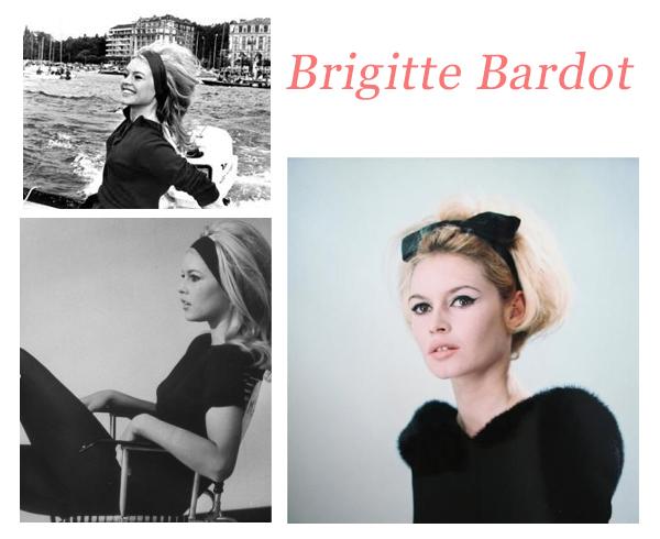 brigitte bardot pelo