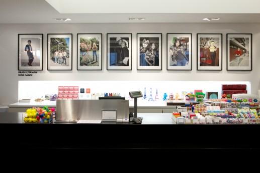 colette concept store