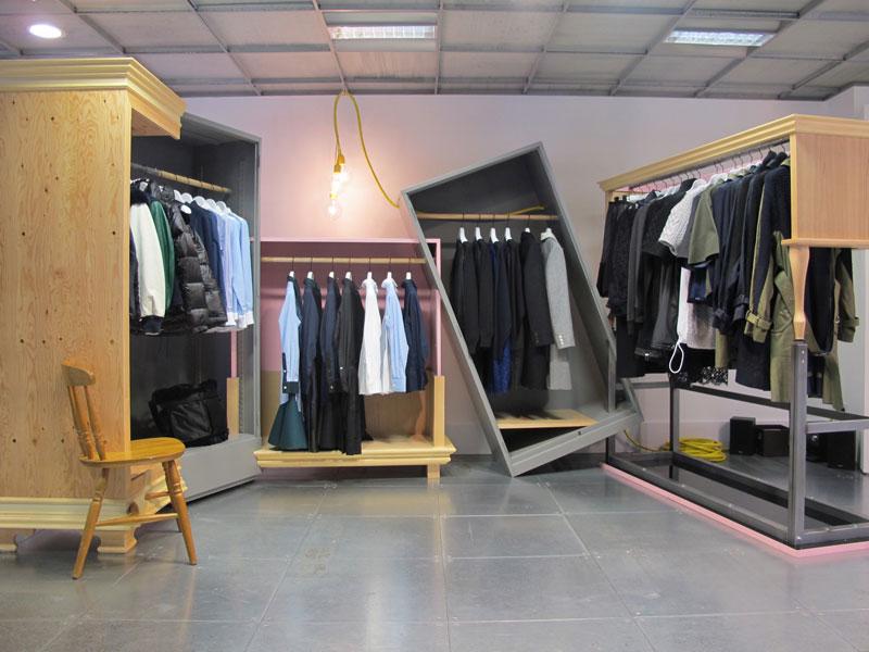 concept store londres
