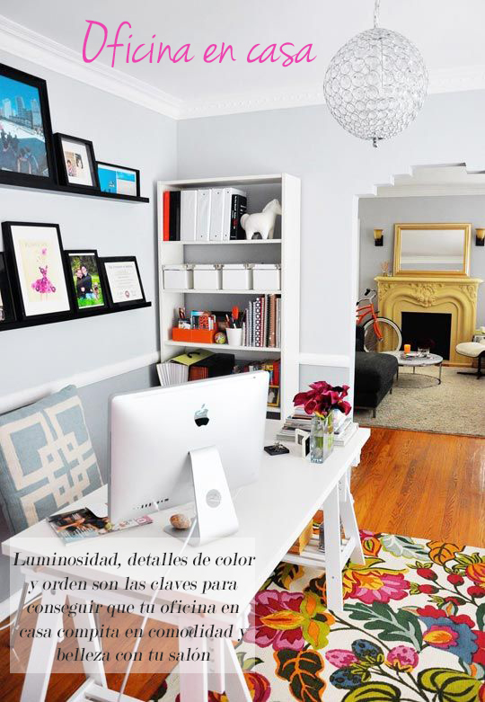 Ideas para decorar tu oficina - Cocktail de mariposas