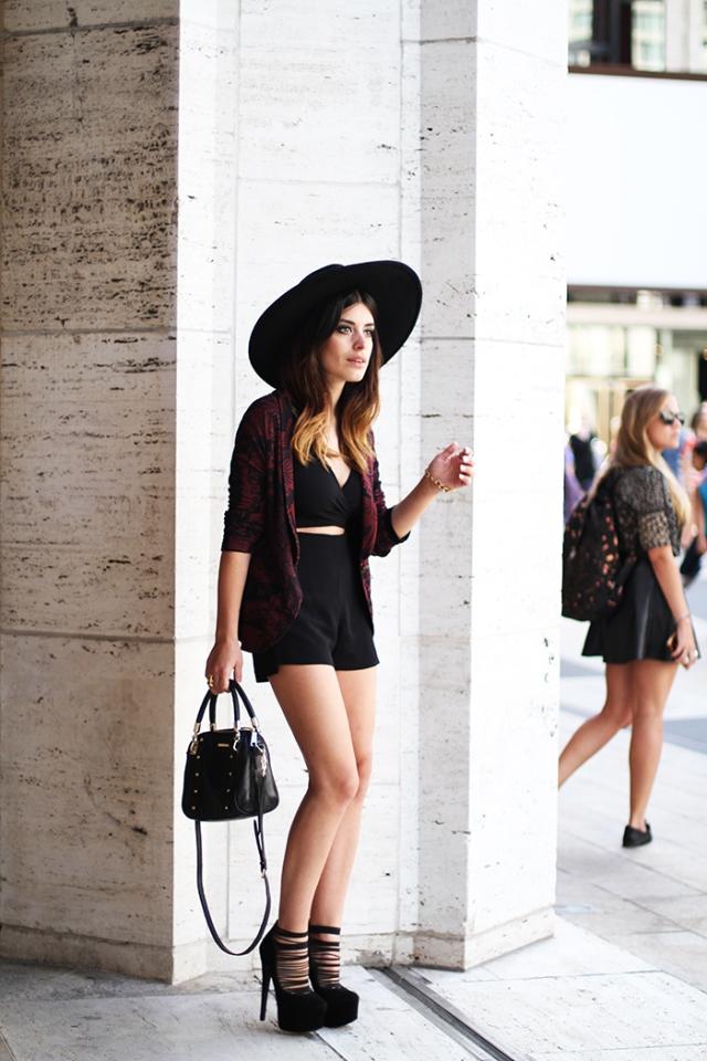 dulceida new york fashion week
