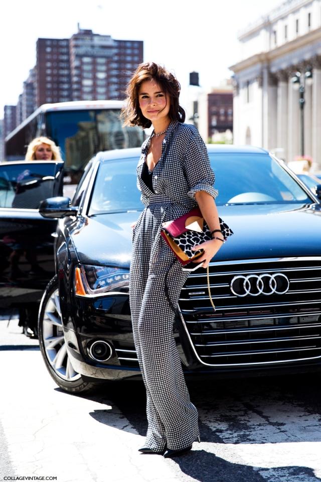 miroslava duma ny fashion week