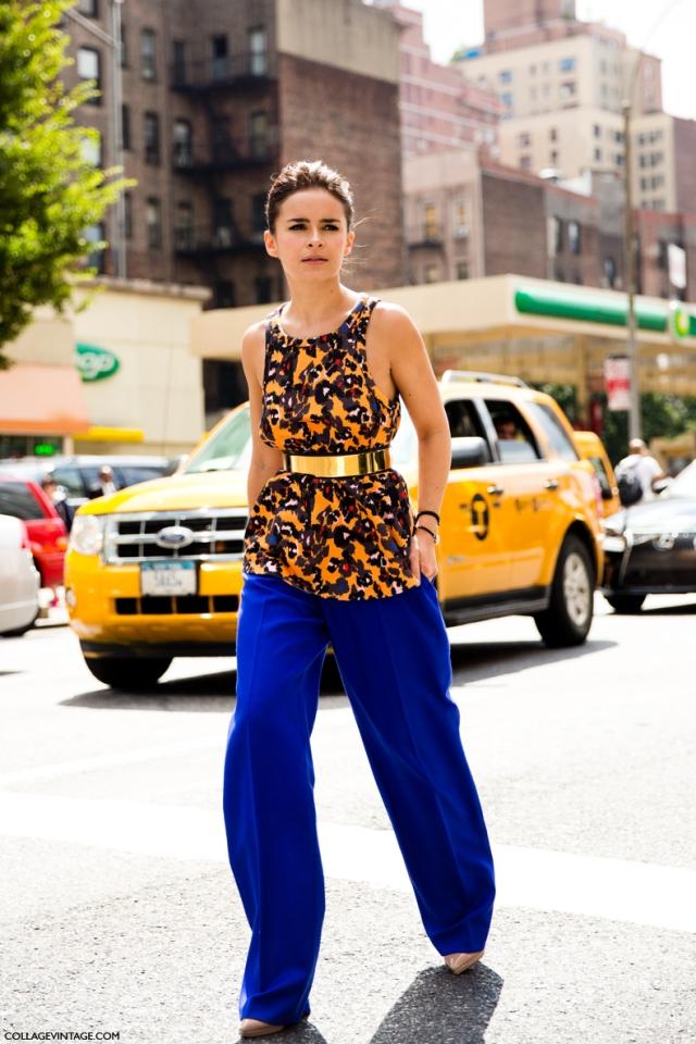 NYFW new york fashion week