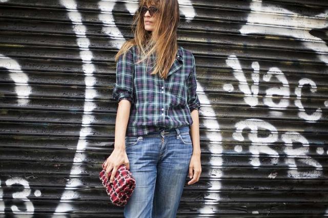 street style semana de la moda nueva york