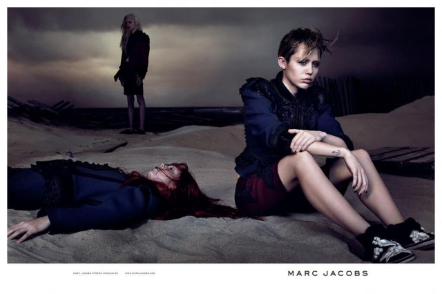 miley cyrus polemica marc jacobs