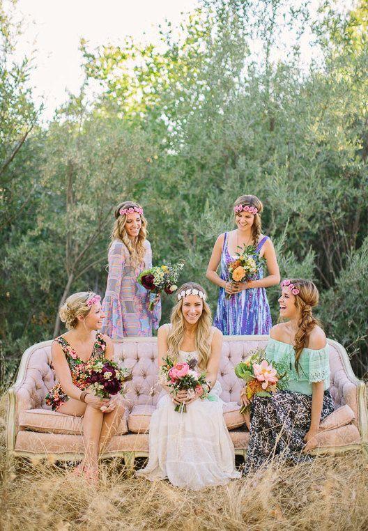 invitadas boda vestido
