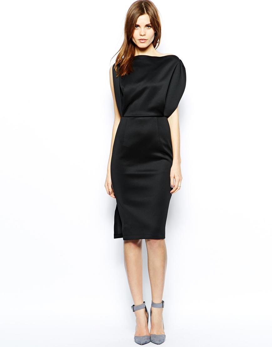 La Invitada Perfecta 10 Vestidos De Para Una Boda Día