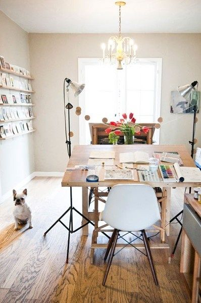 ideas-decorar-lugar-trabajo-en-casa