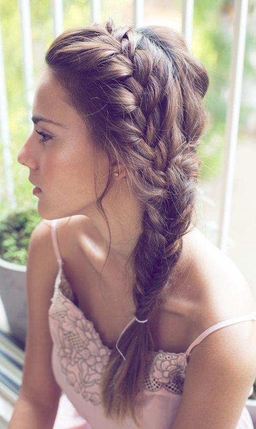 peinados-con-muchas-trenzas