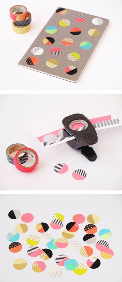 502 bad gateway - Como decorar con washi tape ...