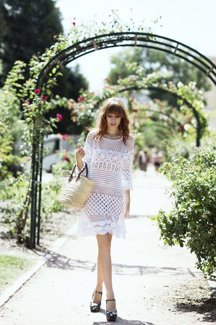 vestidos-blancos-ganchillo