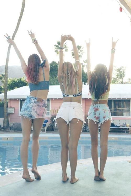 shorts-verano